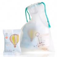Osme Organic Baby & Kids Baby Bubble Bag (Case 20)